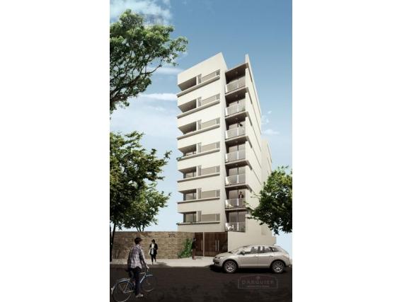 Departamento 1 Dormitorio - 43 M2 - Temperley