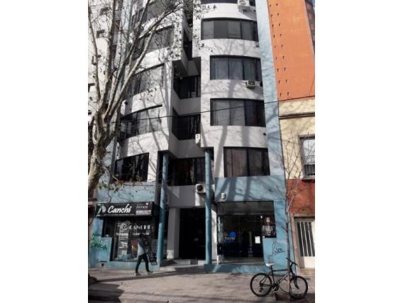 Departamento Monoambiente en La Plata- Buenos Aires