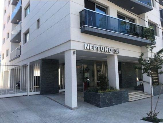Departamento en Neptuno 35