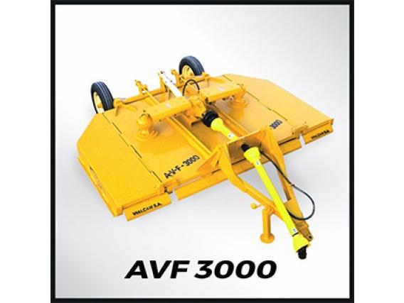 Desmalezadora Grosspal Avf 3000