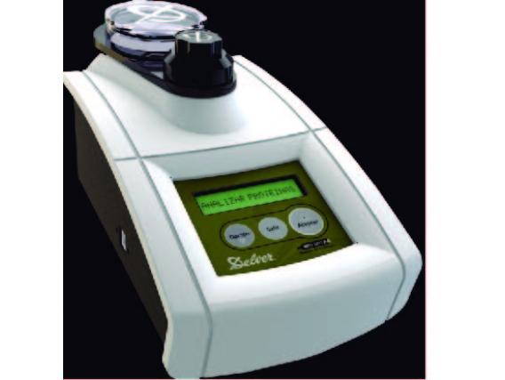 Determinador de Proteinas Delver MPD-1011-AA