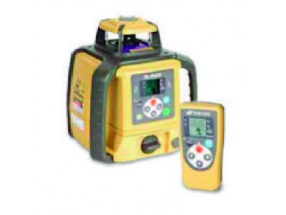 Emisor laser Topcon L2
