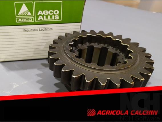 Engranaje De Caja Agco Allis