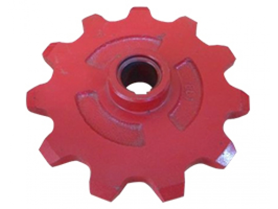 Engranaje San Juan Z11 Ca 555 Eje 25Mm 48736661