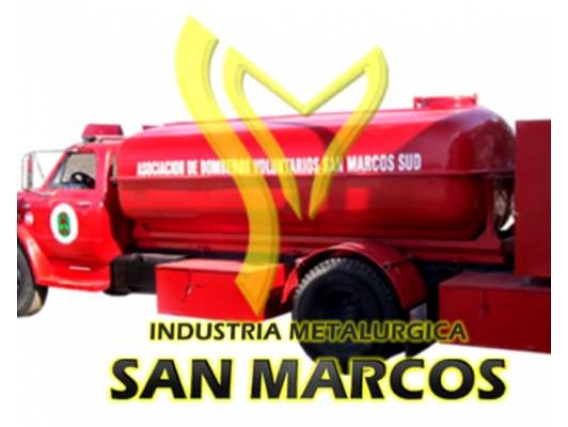Equipo Autobomba Tanques San Marcos