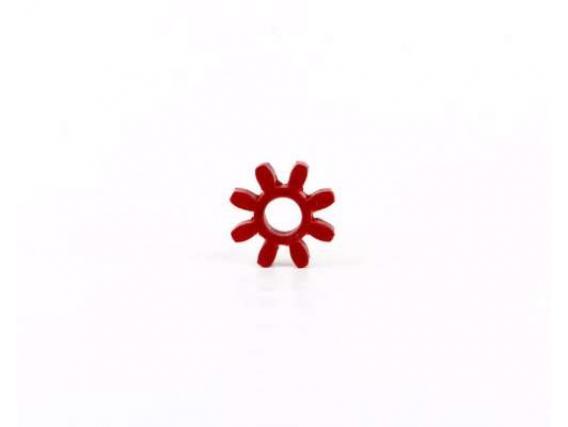 Estrella Roja Poliuretano 1060