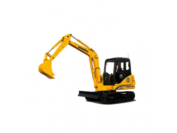 Excavadora Lonking CDM6085