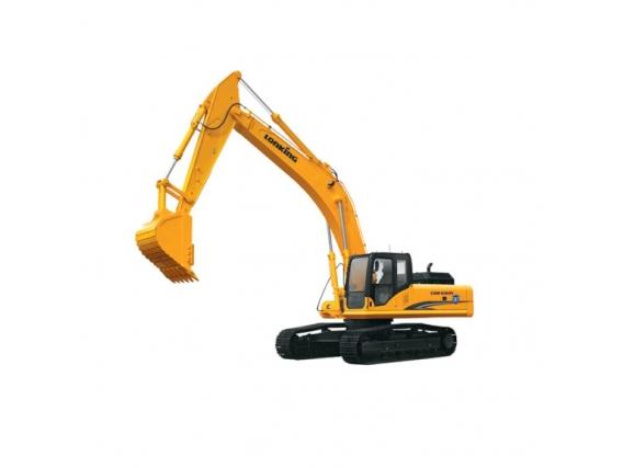 Excavadora Lonking CDM6240