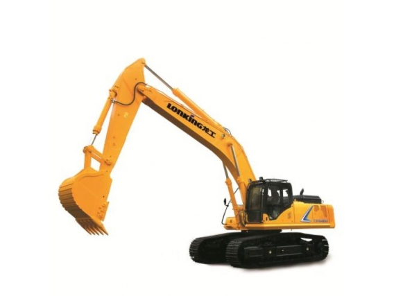 Excavadora Lonking CDM6485