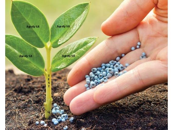 Fertilizante Testing ARG