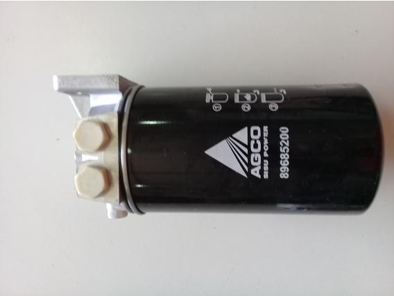 Filtro De Combustible Par Massey Ferguson
