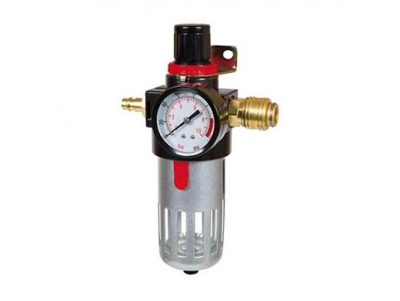 Filtro Reductor de Presion con Acople Einhell R 1/4