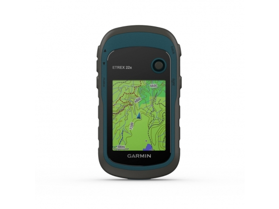Garmin GPS Portatil Etrex 22x Mapa Senderismo