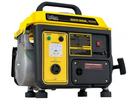 Grupo Electrógeno / Generador BTA 800w - 2T
