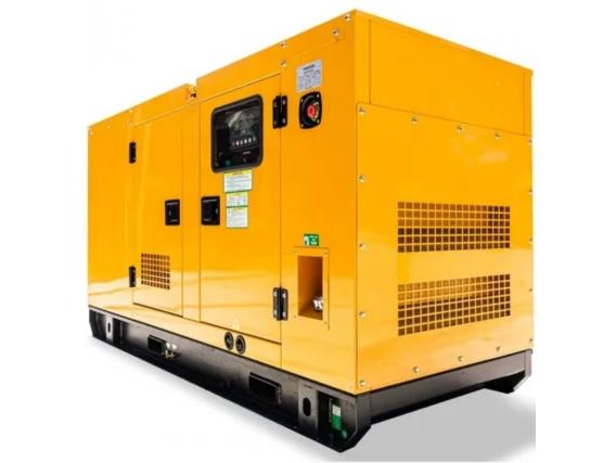 Grupo Electrógeno 250 kVA Cabinado