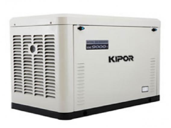 Grupos Electrogenos Kipor Acustico 8 Kva