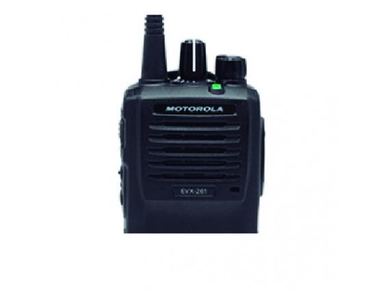 Handy digital Motorola EVX-261