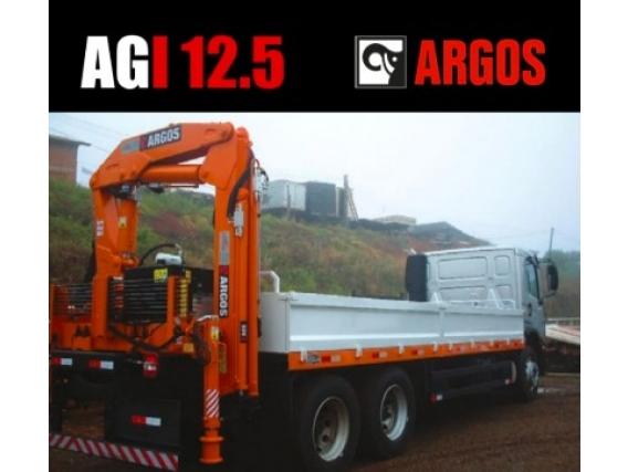 Hidrogrua Argos AGI 12.5