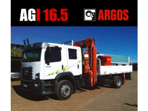 Hidrogrua Argos AGI 16.5