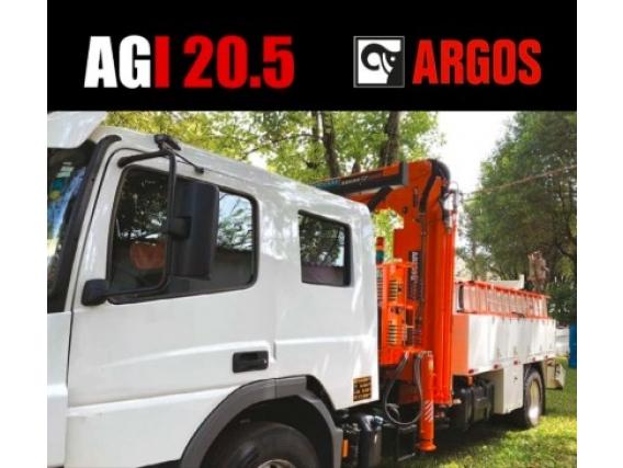 Hidrogrua Argos AGI 20.5