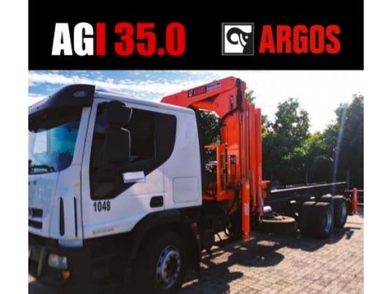 Hidrogrua Argos AGI 35.0