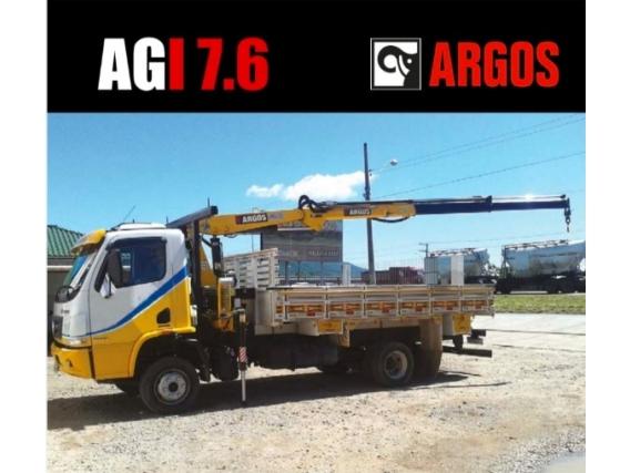 Hidrogrua Argos AGI 7.6