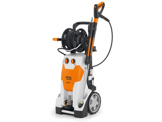 Hidrolavadora Electrica Stihl RE 272 PLUS