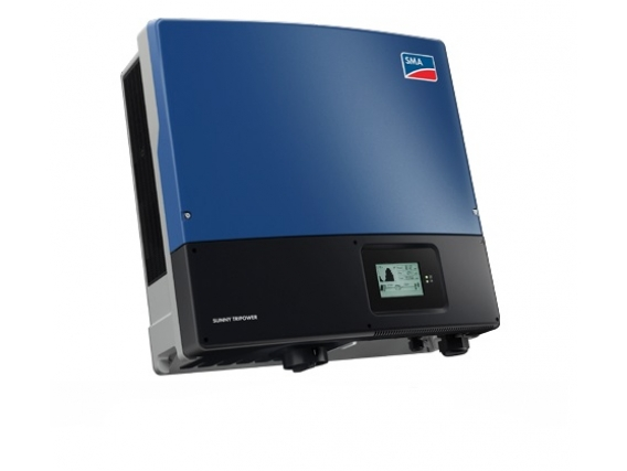 Inversor  Sunny Tripower 20000 TL
