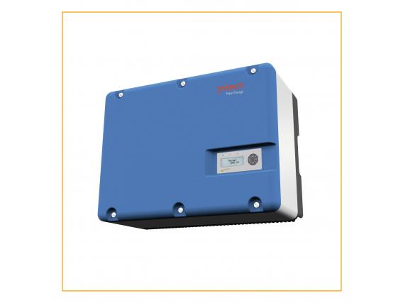 Inversor Solar Trifásico JnTech 1.1 kW