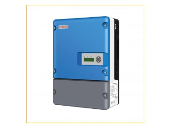 Inversor Solar Trifásico JnTech 7.5 kW