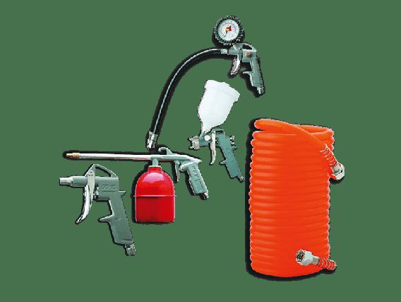 Kit Para Compresores Niwa