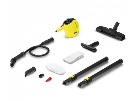 Limpiador a Vapor Karcher 3,0 Bar 1200W Khsc1Premiun