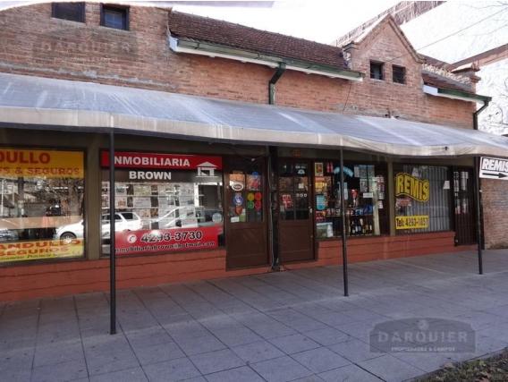 Local en Alquiler Diagonal Brown 1237 Local Nº 6