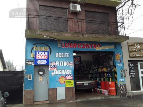 Local en Venta San Martin 313