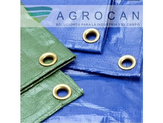 Lona  Agrocan Para Multiuso- Impermeable