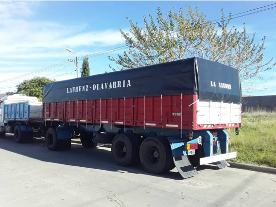 Lona para camiones Lonera Del Centro