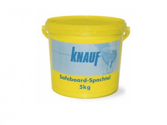 Masilla Safeboard Knauf