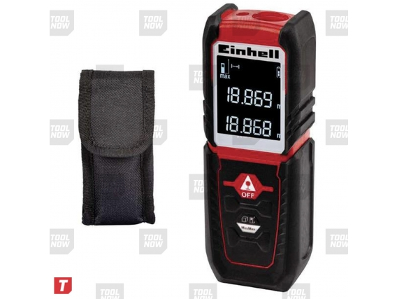 Medidor Laser Einhell Inalambrico TC-LD 25