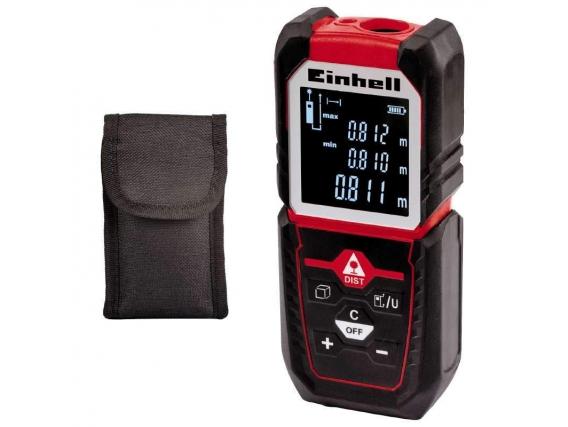 Medidor Laser Einhell Inalambrico TC-LD 50