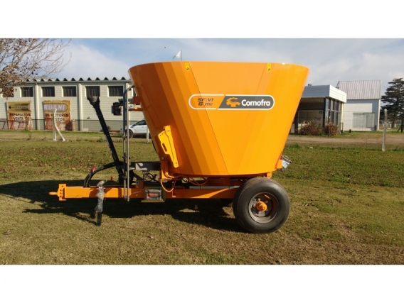 Mixer Vertical Comofra SF-V1B