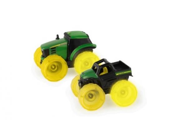 Monster Treads Lightning Wheels Vehicles Assortment