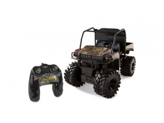 Monster Treads Radio Control Realtree Gator