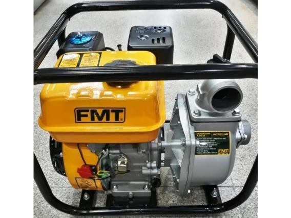 Motobomba 6.5 Hp Fmt Año 2021 Fmt30Cx-168F