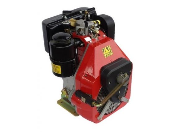 Motor Acme Villa Adn54w 4t Diesel 12,6hp