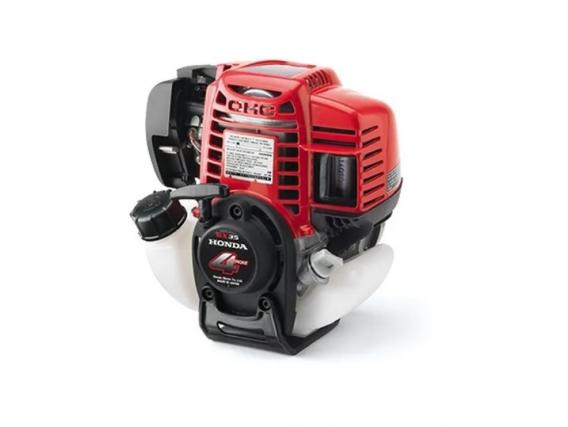 Motor estacionario Honda GX35T TPS3