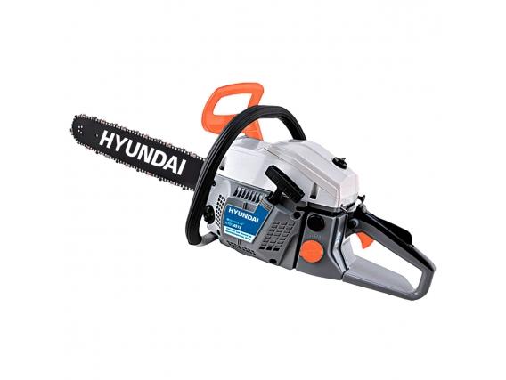 "Motosierra Hyundai HYBC4518 45 C.C 18"""