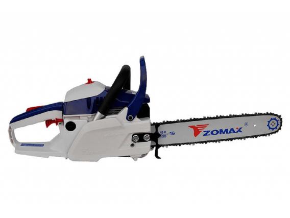 Motosierra Zomax ZM 4010