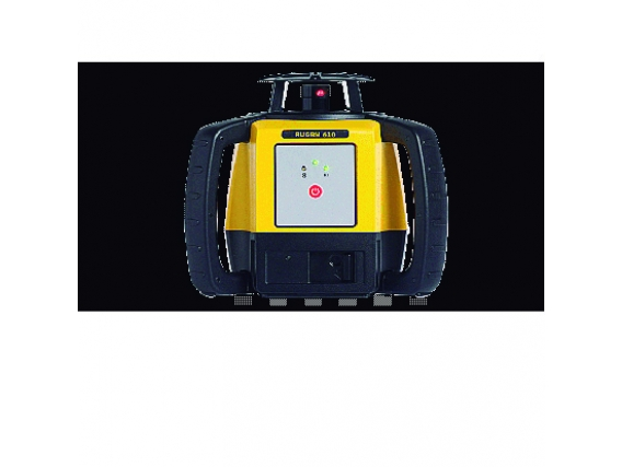 Nivel laser Leica Rugby 620