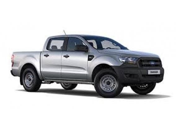 Nueva Ford Ranger XL Cabina Doble 4x2 Diesel