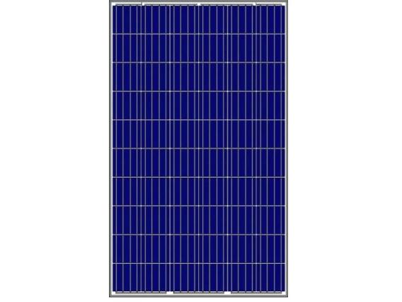 Panel Solar Amerisolar AS-6P30